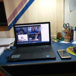 Aulas on-line da prof Lurdinha 03