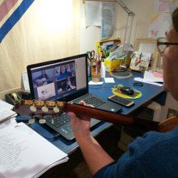 Aulas on-line da prof Lurdinha 04
