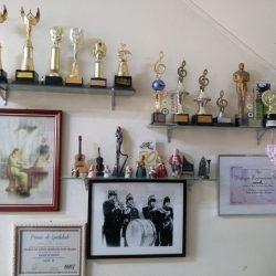 Prêmios e Troféus conquistados 01